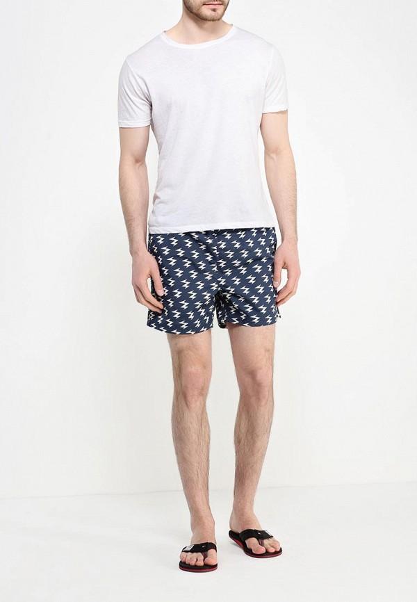 Мужские шорты для плавания Brave Soul MSRT-PRESLEY: изображение 2