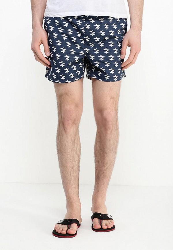 Мужские шорты для плавания Brave Soul MSRT-PRESLEY: изображение 3