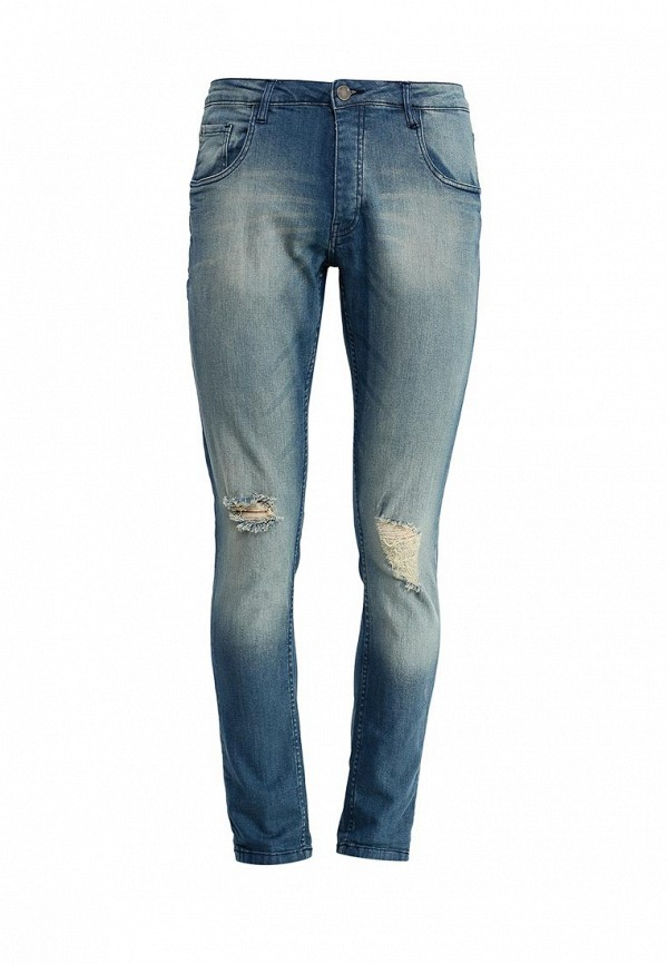Зауженные джинсы Brave Soul MJN-REX