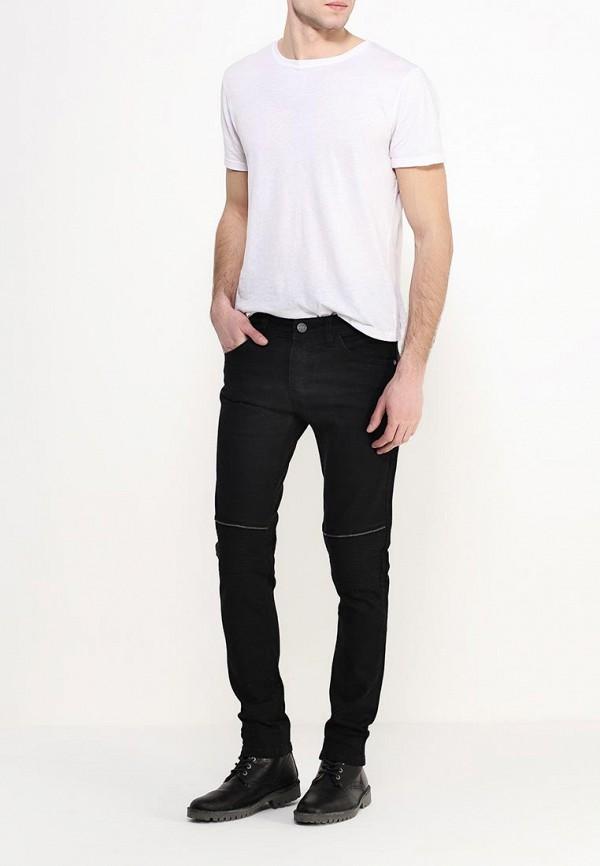 Зауженные джинсы Brave Soul MJN-ROTARY: изображение 2