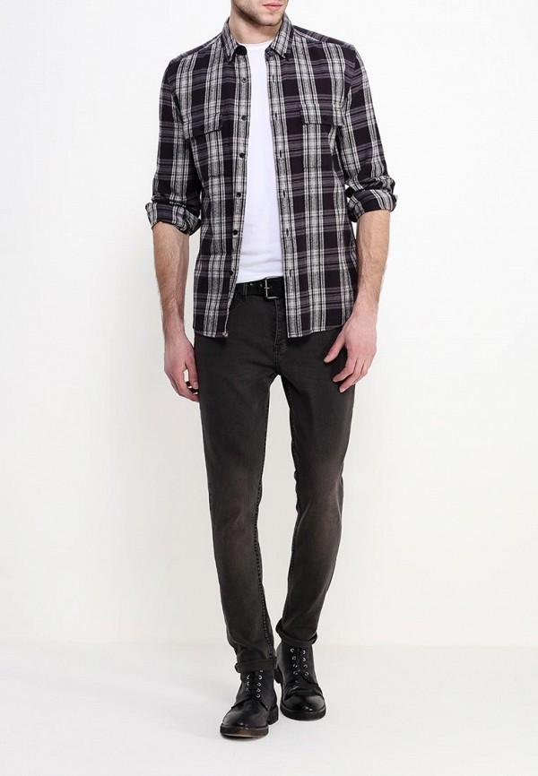 Зауженные джинсы Brave Soul MJN-WARREN: изображение 2