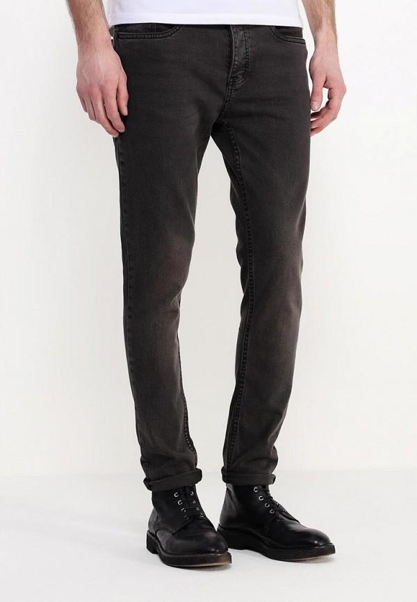 Зауженные джинсы Brave Soul MJN-WARREN: изображение 3