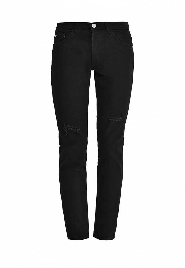 Зауженные джинсы Brave Soul MJN-WAHLBERG: изображение 1