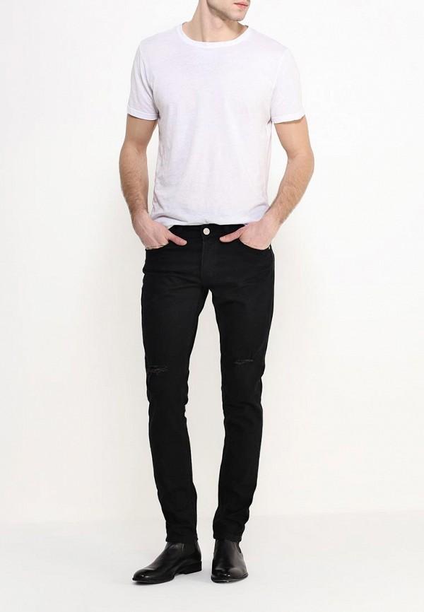 Зауженные джинсы Brave Soul MJN-WAHLBERG: изображение 2