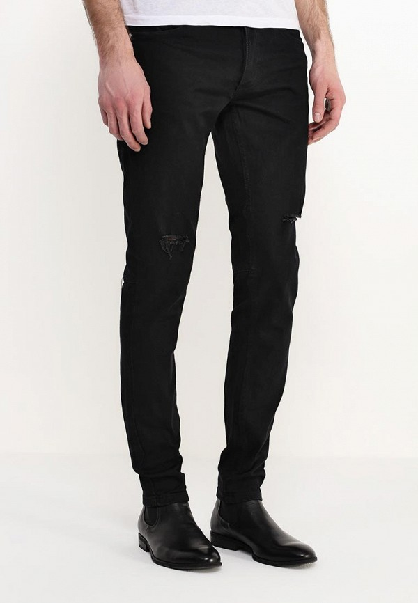 Зауженные джинсы Brave Soul MJN-WAHLBERG: изображение 3