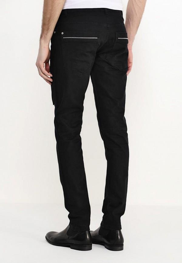 Зауженные джинсы Brave Soul MJN-WAHLBERG: изображение 4
