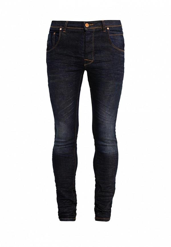 Зауженные джинсы Brave Soul MJN-TOM: изображение 1