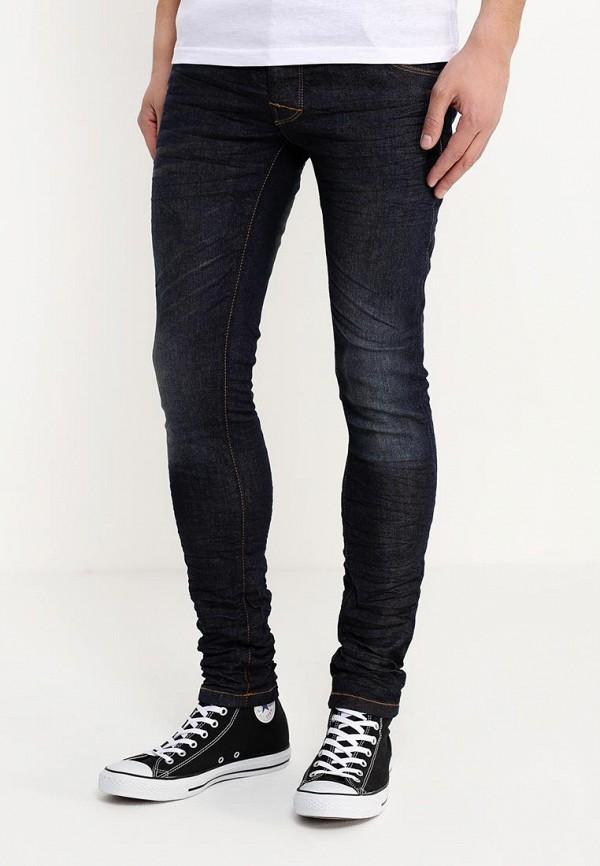 Зауженные джинсы Brave Soul MJN-TOM: изображение 3