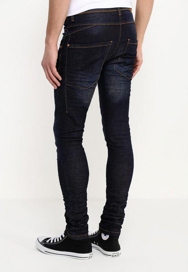 Зауженные джинсы Brave Soul MJN-TOM: изображение 4