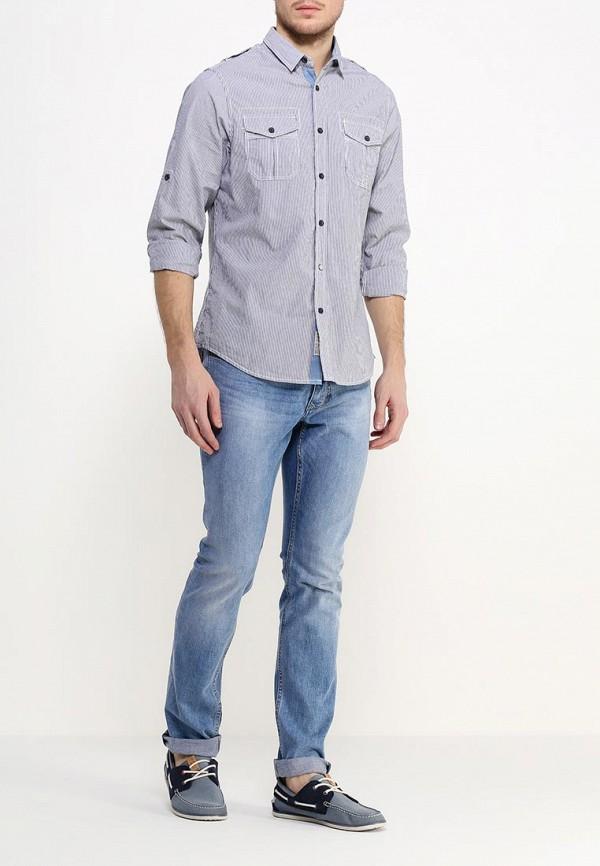 Рубашка с длинным рукавом Brave Soul MSH-275MIGEL: изображение 6