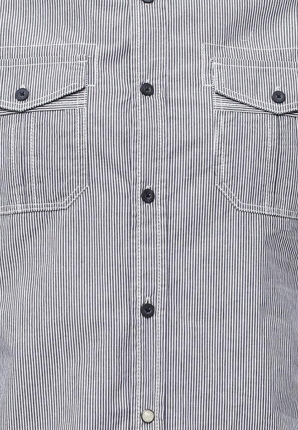Рубашка с длинным рукавом Brave Soul MSH-275MIGEL: изображение 9
