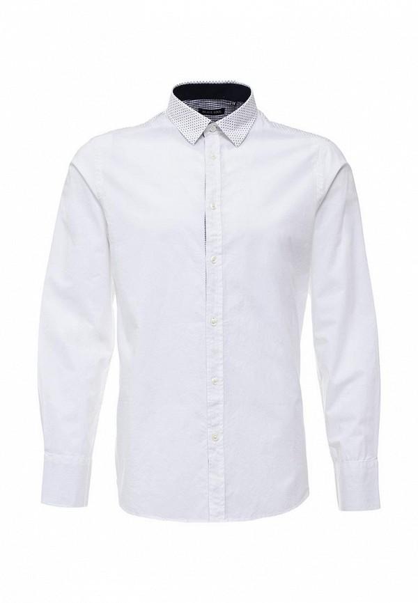 Рубашка с длинным рукавом Brave Soul MSH-48GING