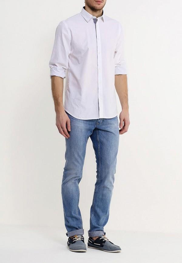 Рубашка с длинным рукавом Brave Soul MSH-48GING: изображение 2