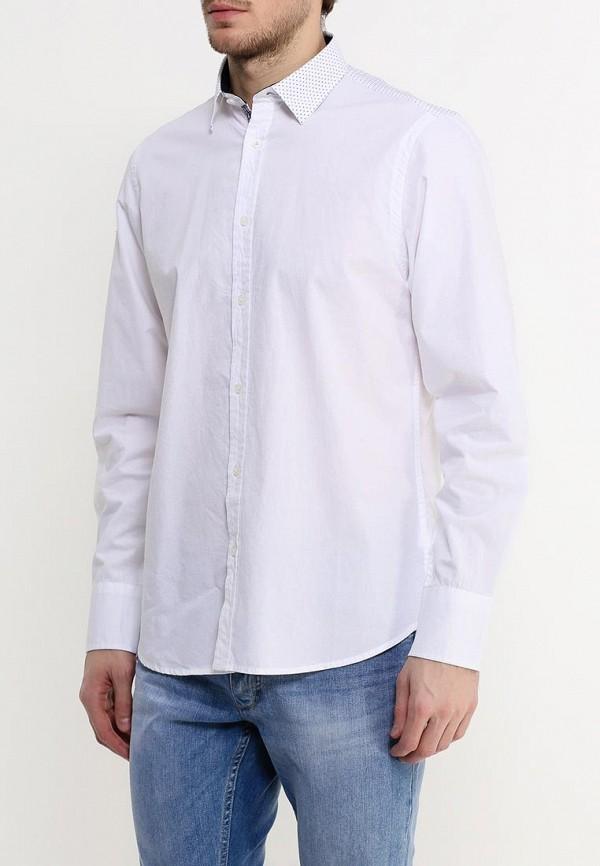 Рубашка с длинным рукавом Brave Soul MSH-48GING: изображение 3