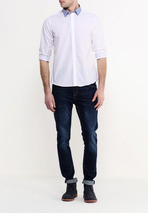 Рубашка с длинным рукавом Brave Soul MSH-69FRANCIS: изображение 6