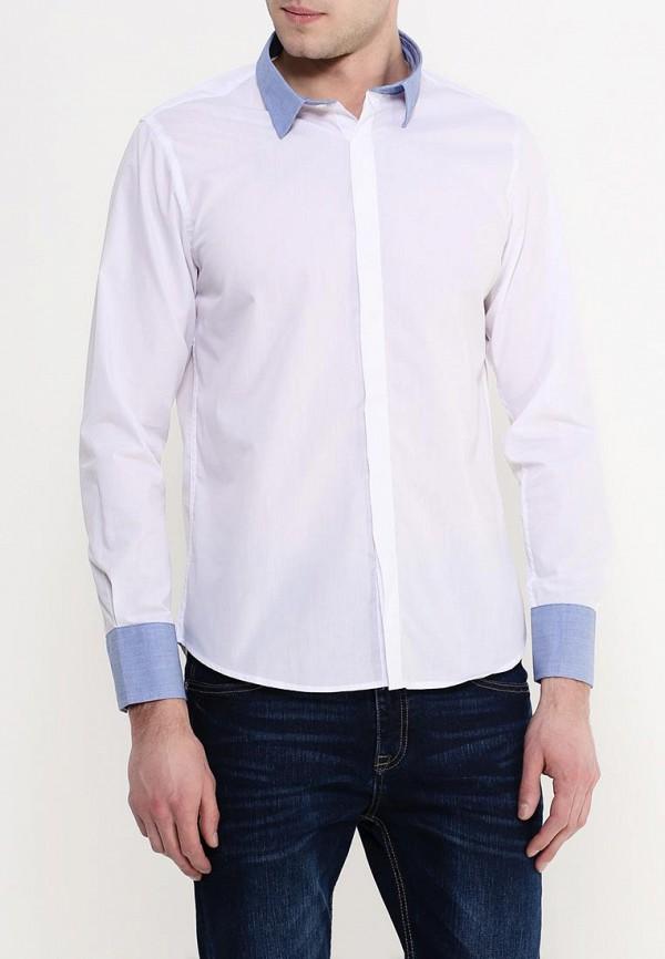 Рубашка с длинным рукавом Brave Soul MSH-69FRANCIS: изображение 7