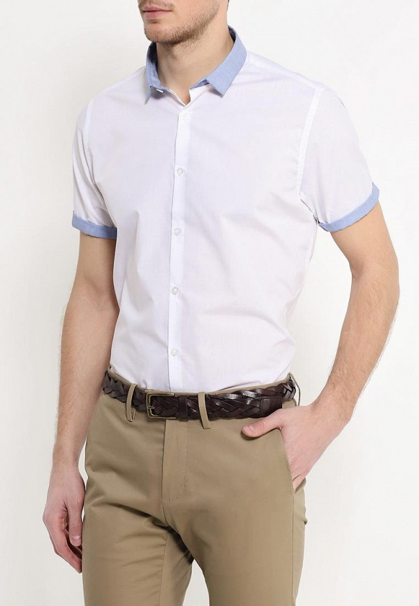 Рубашка с коротким рукавом Brave Soul MSH-69FRANK: изображение 8