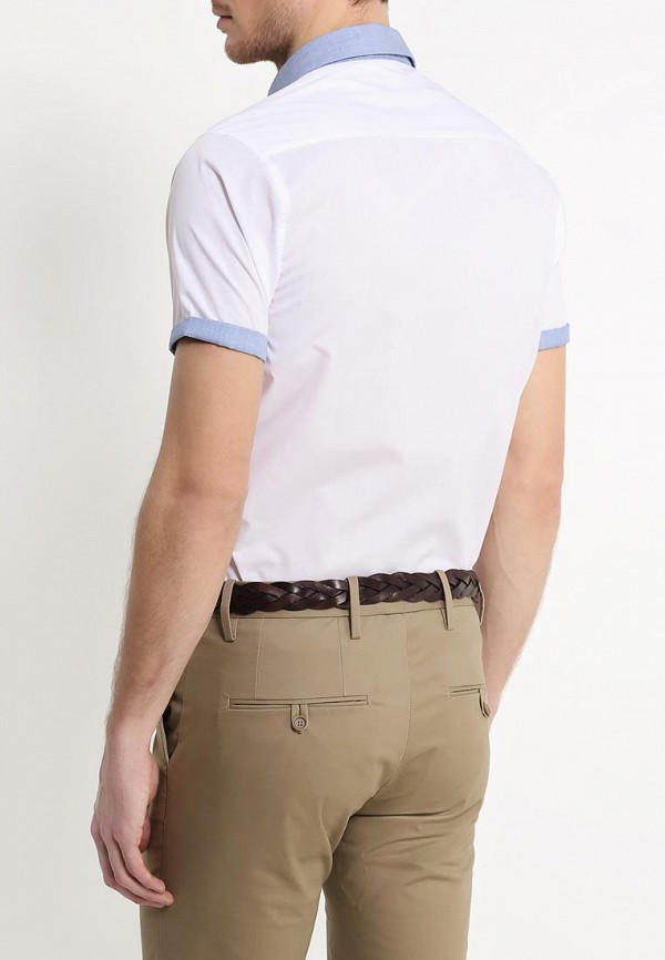 Рубашка с коротким рукавом Brave Soul MSH-69FRANK: изображение 9
