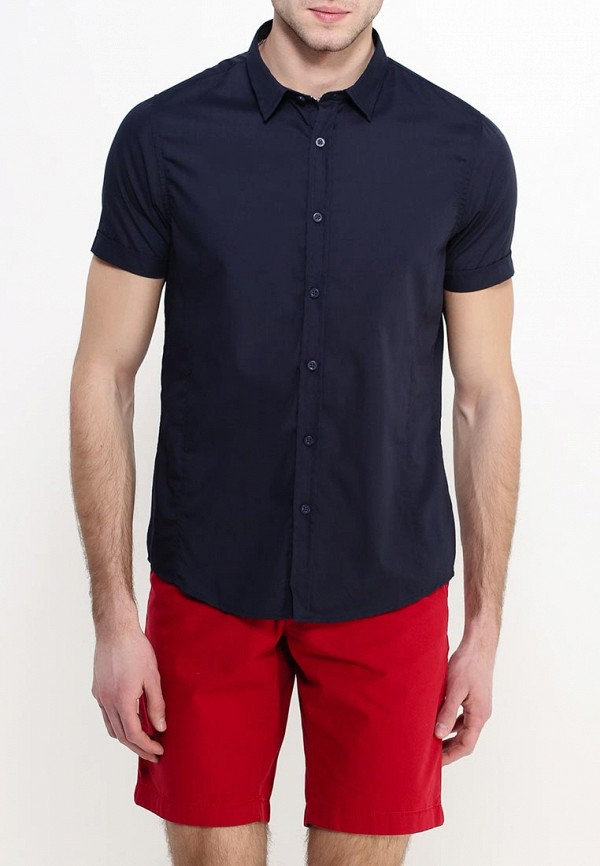 Рубашка с коротким рукавом Brave Soul MSH-69MOMBASSA: изображение 4