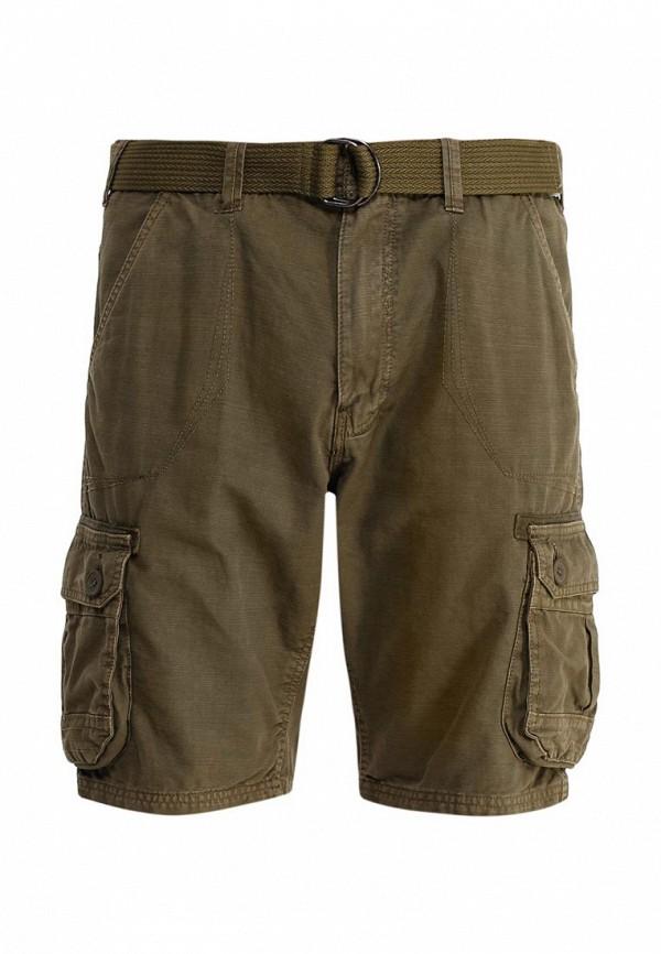 Мужские повседневные шорты Brave Soul MSRT-ANCOTES: изображение 1
