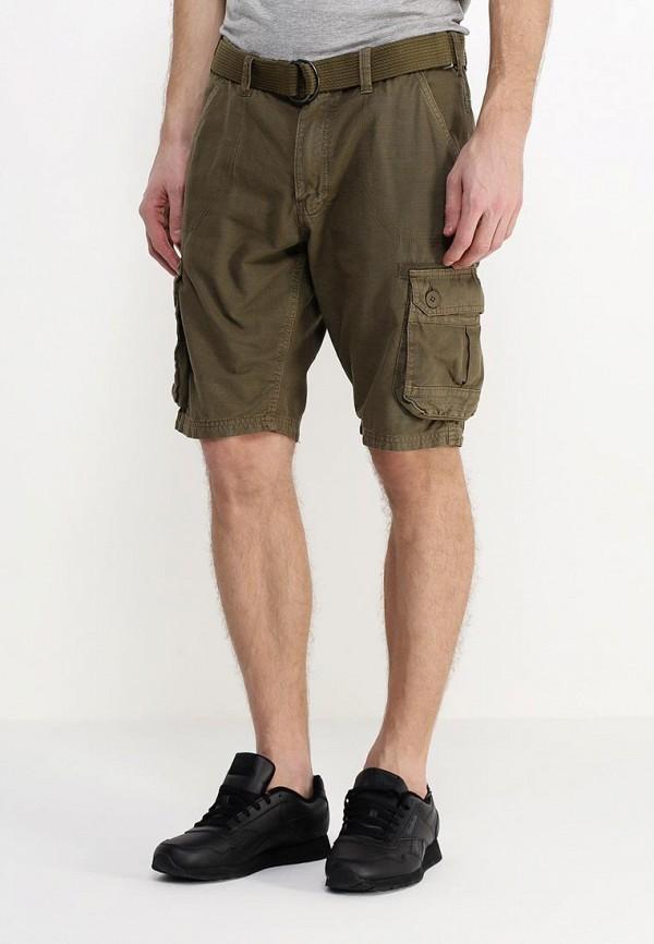 Мужские повседневные шорты Brave Soul MSRT-ANCOTES: изображение 3