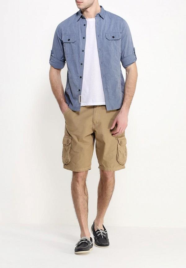 Мужские повседневные шорты Brave Soul MSRT-ANCOTES: изображение 2