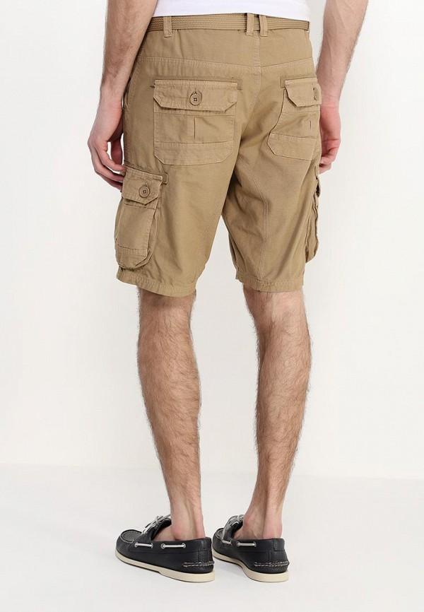 Мужские повседневные шорты Brave Soul MSRT-ANCOTES: изображение 4