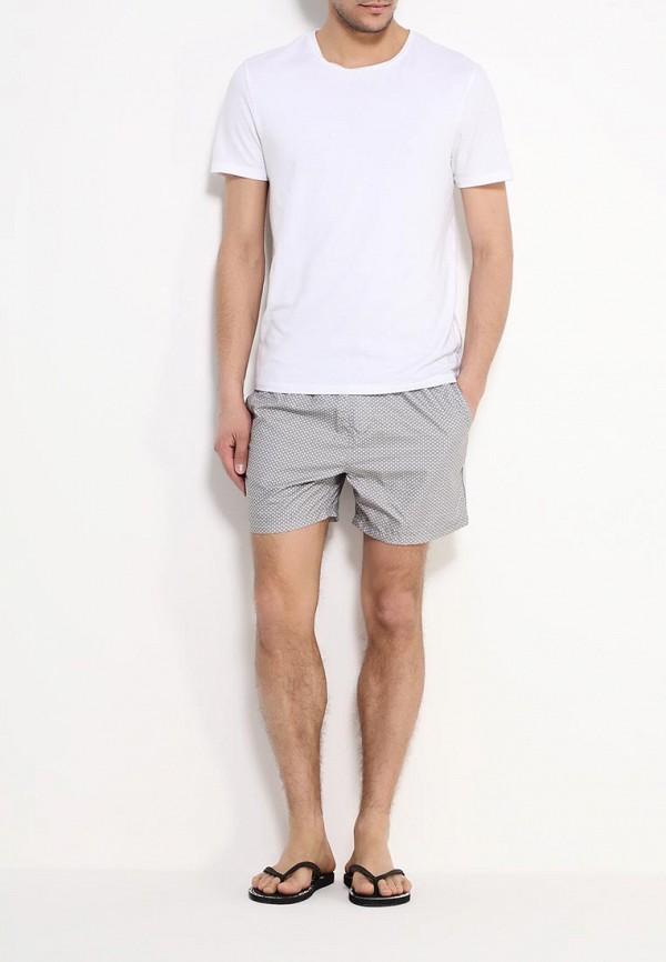Мужские шорты для плавания Brave Soul MSRT-MINIGEO: изображение 2