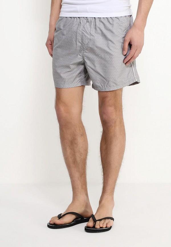 Мужские шорты для плавания Brave Soul MSRT-MINIGEO: изображение 3