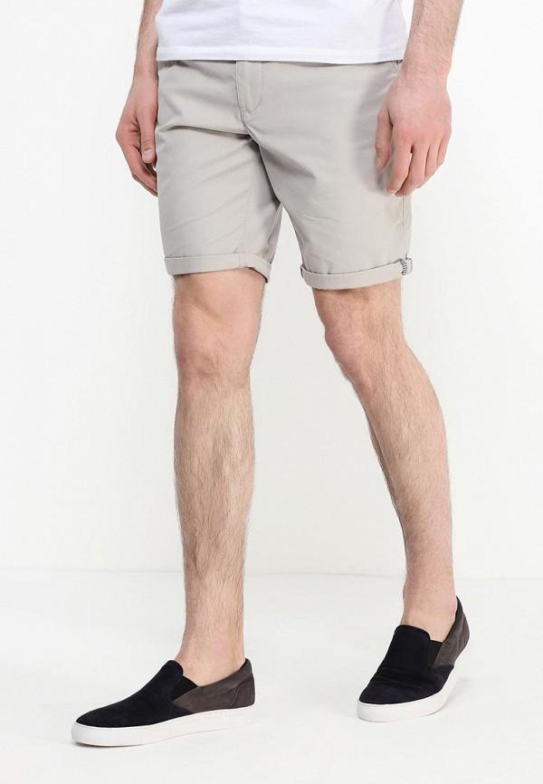 Мужские повседневные шорты Brave Soul MSRT-KLAXON: изображение 3
