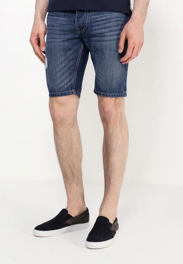 Мужские джинсовые шорты Brave Soul MSRT-WILLS: изображение 7