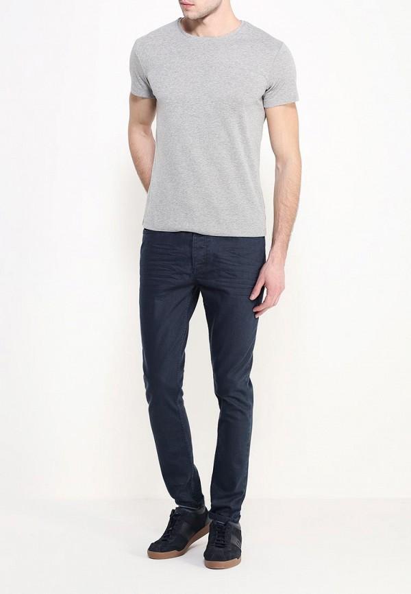 Зауженные джинсы Brave Soul MJN-MILLS1: изображение 6