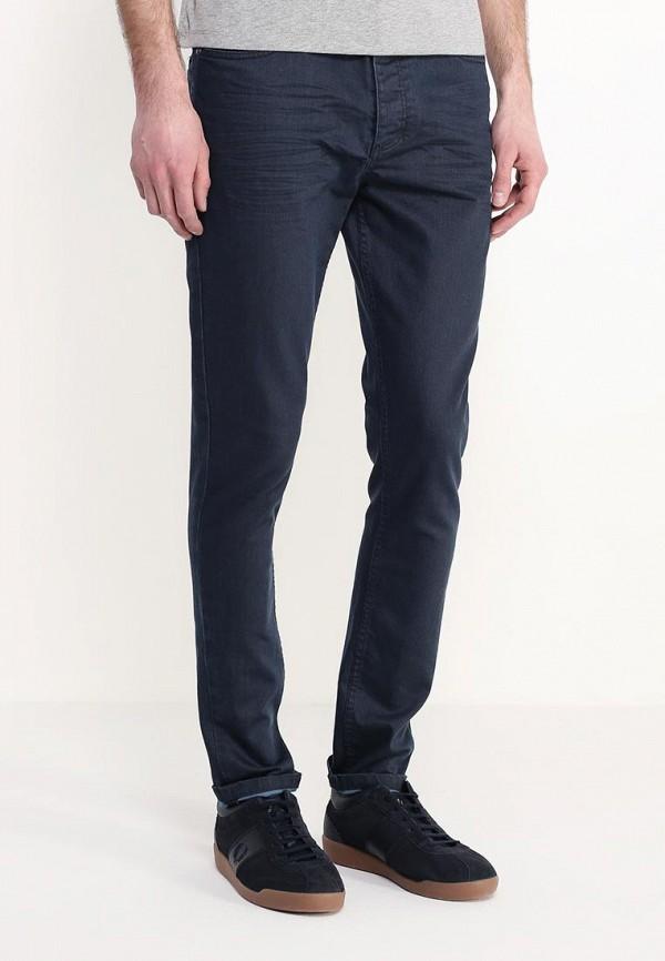 Зауженные джинсы Brave Soul MJN-MILLS1: изображение 7