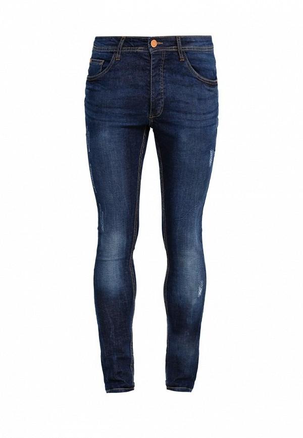 Зауженные джинсы Brave Soul MJN-PAVIN: изображение 5