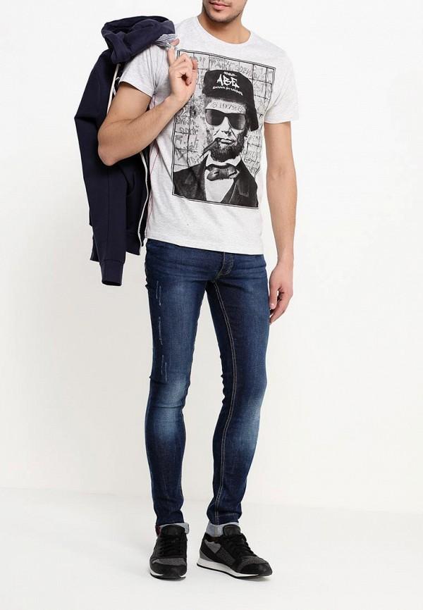 Зауженные джинсы Brave Soul MJN-PAVIN: изображение 6