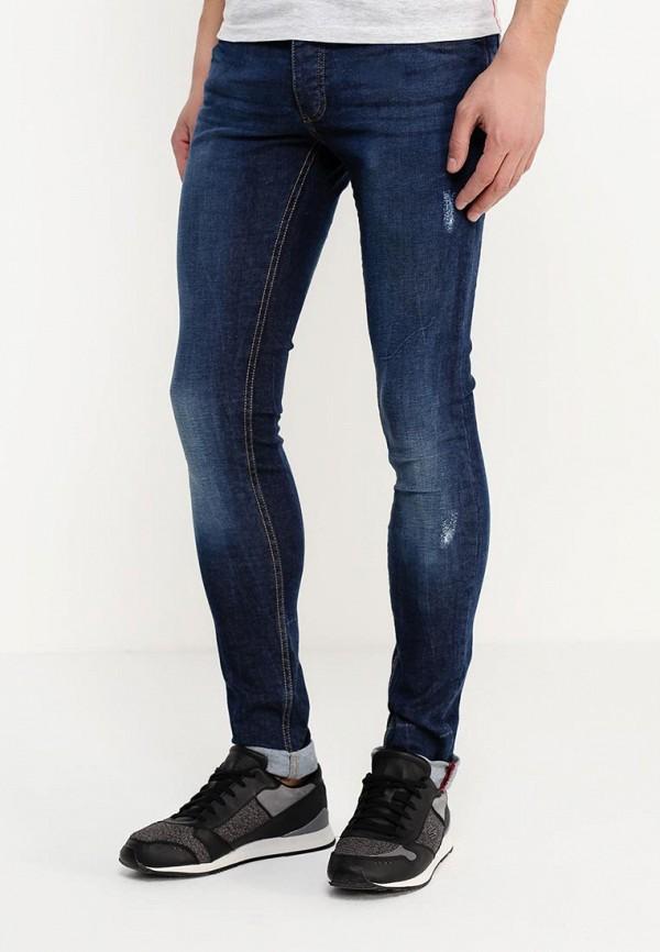 Зауженные джинсы Brave Soul MJN-PAVIN: изображение 7