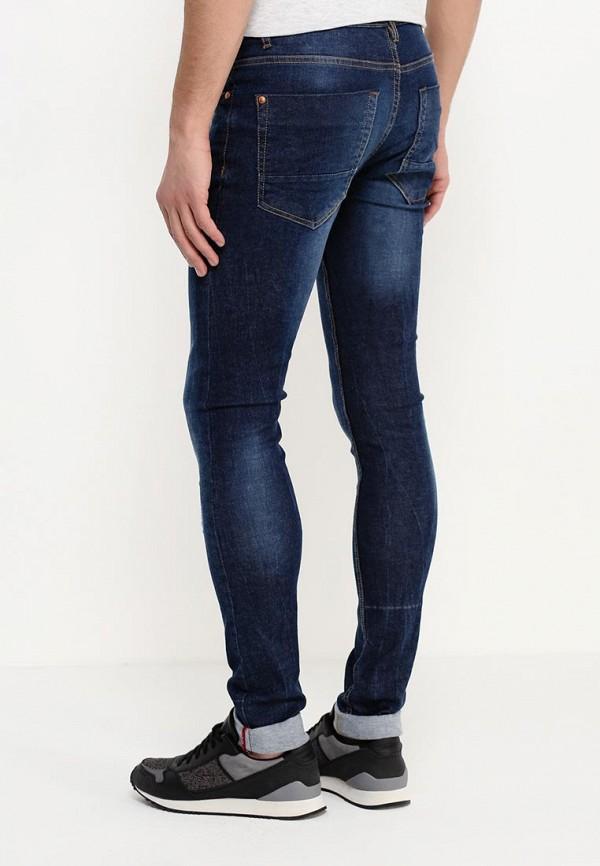 Зауженные джинсы Brave Soul MJN-PAVIN: изображение 8