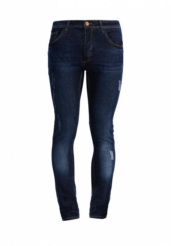 Зауженные джинсы Brave Soul MJN-PAVIN: изображение 9