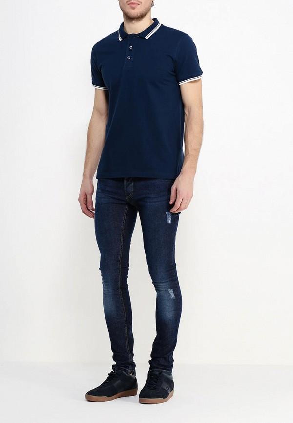 Зауженные джинсы Brave Soul MJN-PAVIN: изображение 10
