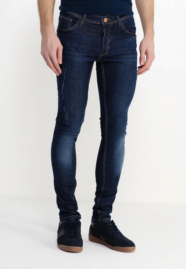 Зауженные джинсы Brave Soul MJN-PAVIN: изображение 11