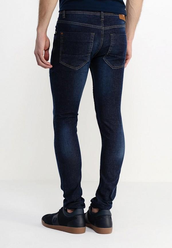 Зауженные джинсы Brave Soul MJN-PAVIN: изображение 12