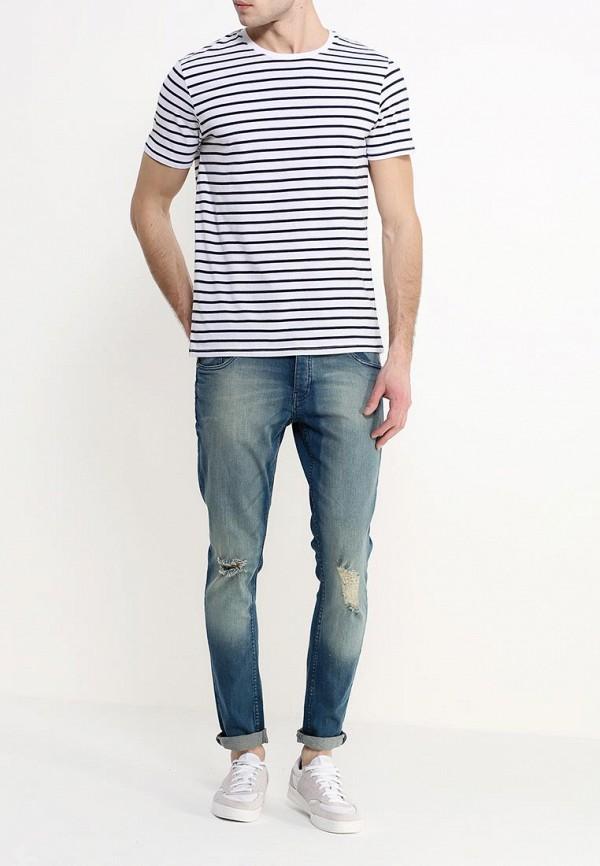 Зауженные джинсы Brave Soul MJN-REX: изображение 6