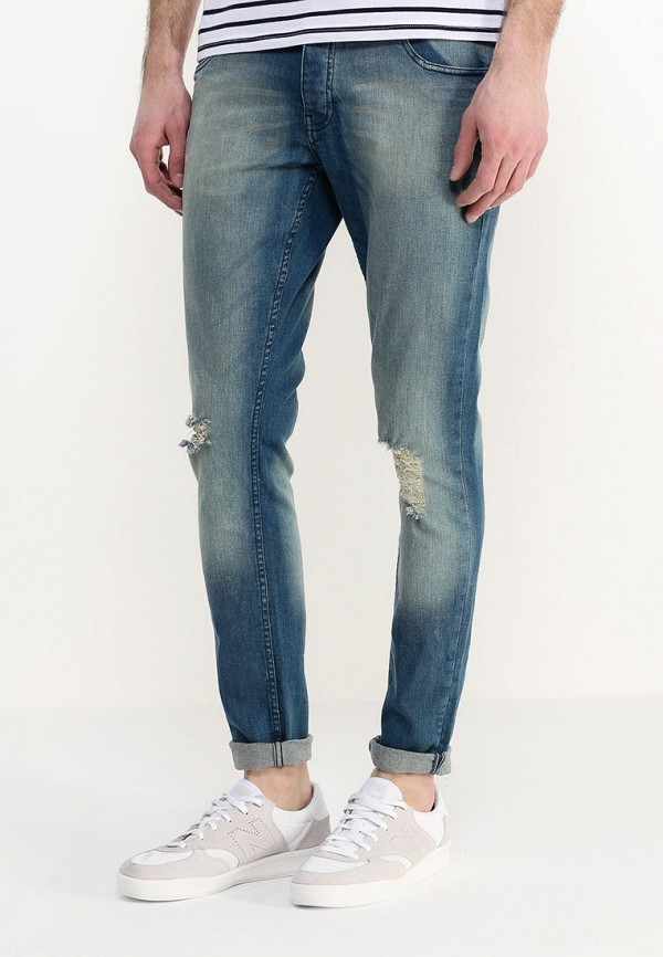 Зауженные джинсы Brave Soul MJN-REX: изображение 7