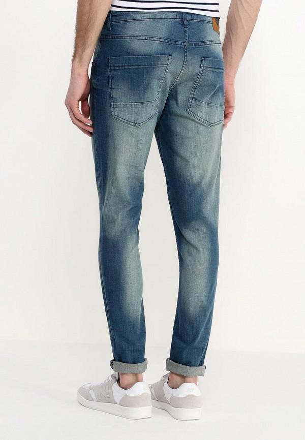 Зауженные джинсы Brave Soul MJN-REX: изображение 8