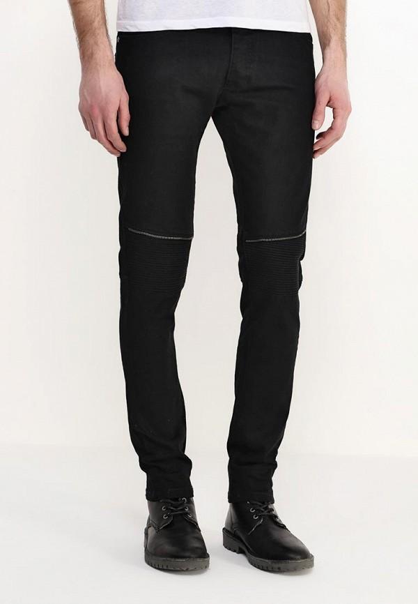 Зауженные джинсы Brave Soul MJN-ROTARY: изображение 7