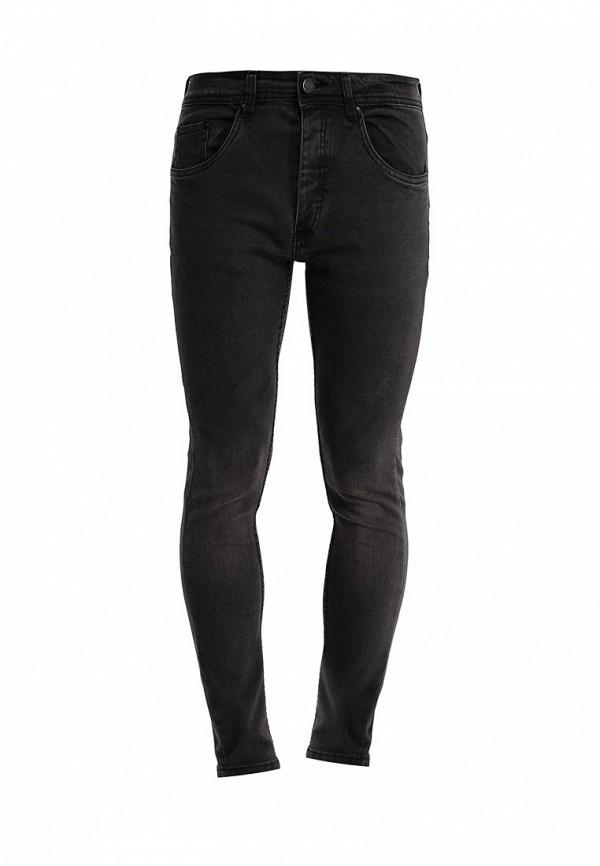 Зауженные джинсы Brave Soul MJN-WARREN: изображение 5