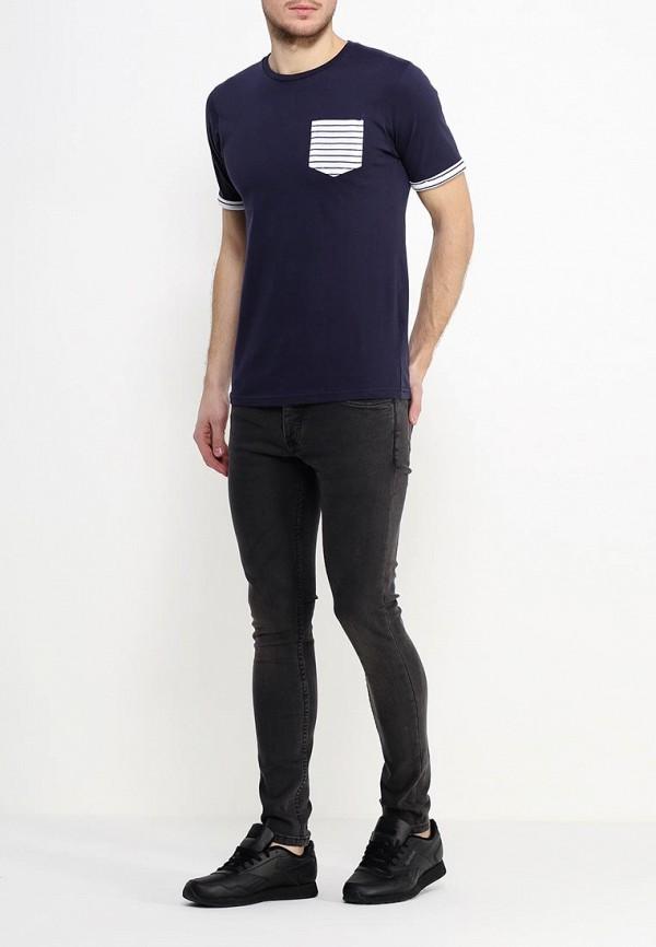 Зауженные джинсы Brave Soul MJN-WARREN: изображение 7
