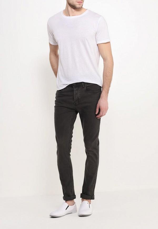 Зауженные джинсы Brave Soul MJN-WARREN: изображение 8