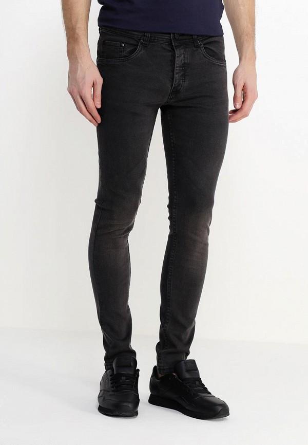 Зауженные джинсы Brave Soul MJN-WARREN: изображение 9