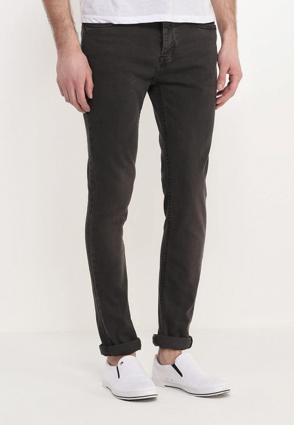 Зауженные джинсы Brave Soul MJN-WARREN: изображение 10